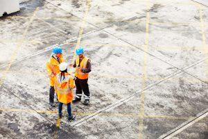 Rombit Resource optimization consultancy worker safety
