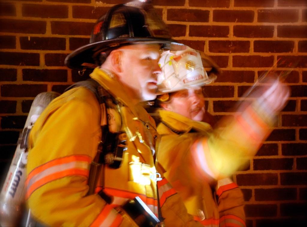 Fire Service Leadership