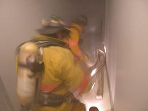 10 rules of firefighting