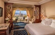 Rome Cavalieri Waldorf Astoria Premium & Deluxe Rooms
