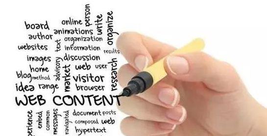 konten website