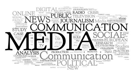 Media Massa: Pengertian, Karakteristik, Jenis, Fungsi, dan Peran » Romeltea  Online