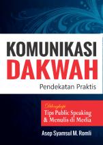 Komunikasi Dakwah (e-book)