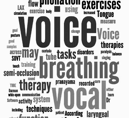 latihan vokal
