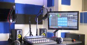 cara mendirikan radio swasta