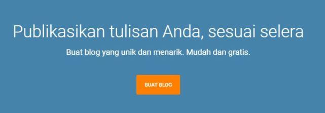 halaman depan blogger id