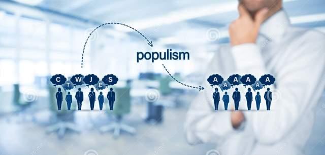 Marketing Politik: Cara Meraih dan Merawat Konstituen Loyal