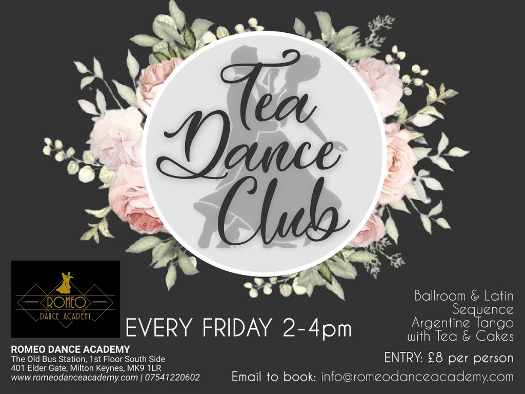 Tea Dance Club