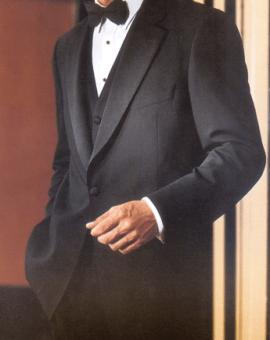 Men's Tuxedo Suits