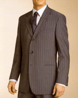 Men's Single Breasted Suits