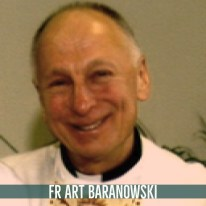Father Art Baranowski
