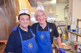 Tom and Alan