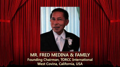 Fred Medina