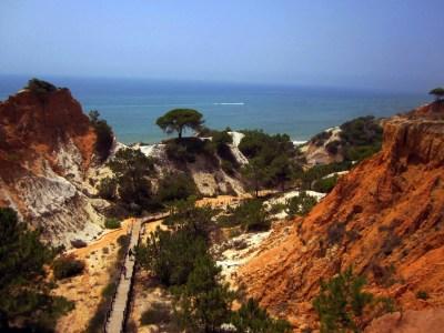 2010 – The Algarve, Albufiera, Lagos, Silves Portugal ...