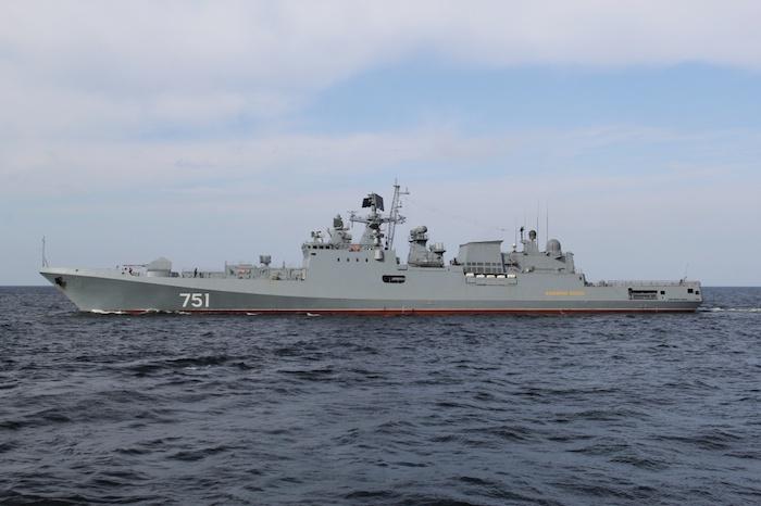 Admiral Essen