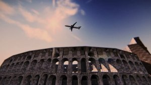 The best way to get from the airports into Rome (and back again)