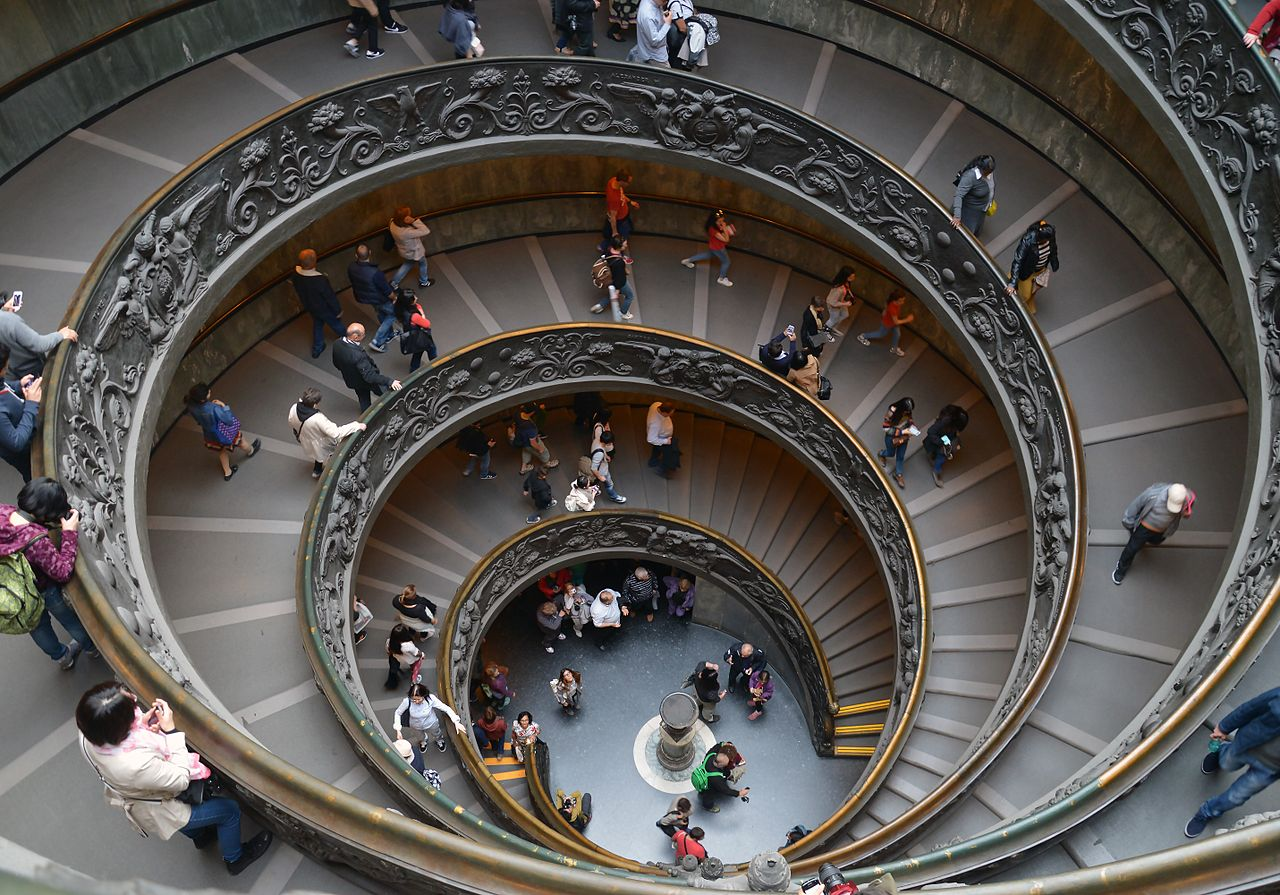 The cheapest way to skip the lines at the Vatican