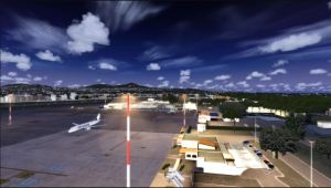 Getting to and from Rome Ciampino airport at night