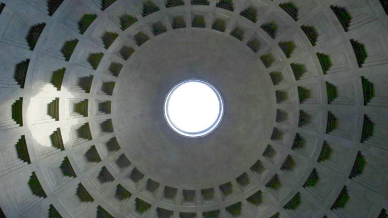 Pantheon tour - Rome Vacation Tips
