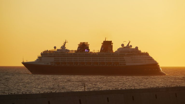 Transport to and from Civitavecchia and Rome