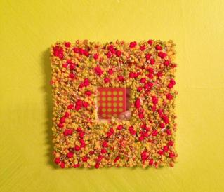 More French Knots