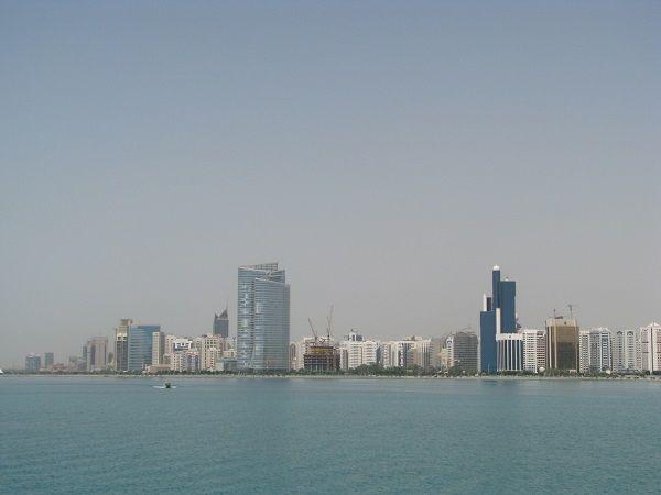 abu-dhabi-waterfront