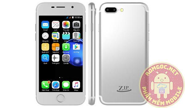 Free ROM Gốc Zip Mobile Zip9 File Cứu Máy