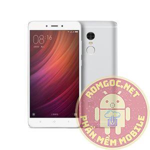 File QCN cho Xiaomi Redmi Note 4X (mido)