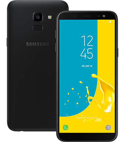 Tổng Hợp File Combination cho Samsung Galaxy J6 (SM-J600X)
