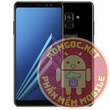 File ROM Combination cho Samsung Galaxy A8 2018 Plus (SM-A730F)
