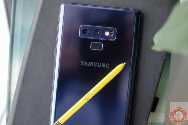 Hướng dẫn cài TWRP / ROOT Galaxy Note 9 ( SM-N960F / DS)