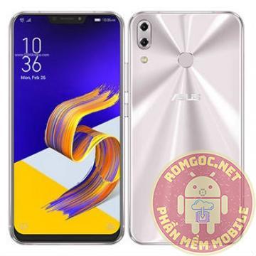 Rom stock ASUS Zenfone 5 2018 (ZE620KL) RAW File Unbrick