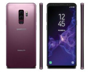 ROM Combination U3 Galaxy S9 Plus SM-G965W