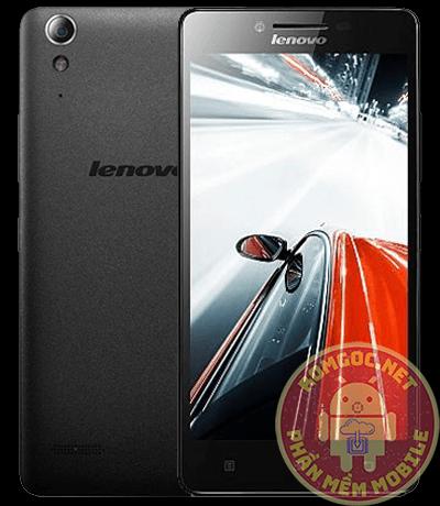 Rom stock Lenovo B6000-HV- Unbrick 9008,fix treo logo,fix mất imei