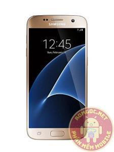 ROM COMBINATION Galaxy S7 G930P/A/T/U/V G930AUCU8ARJ2 (LV 8)