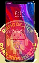 Rom stock firmware Xiaomi Mi 8 EE (Explorer) (ursa)