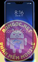 Rom stock Xiaomi Mi 8SE (sirius) firmware