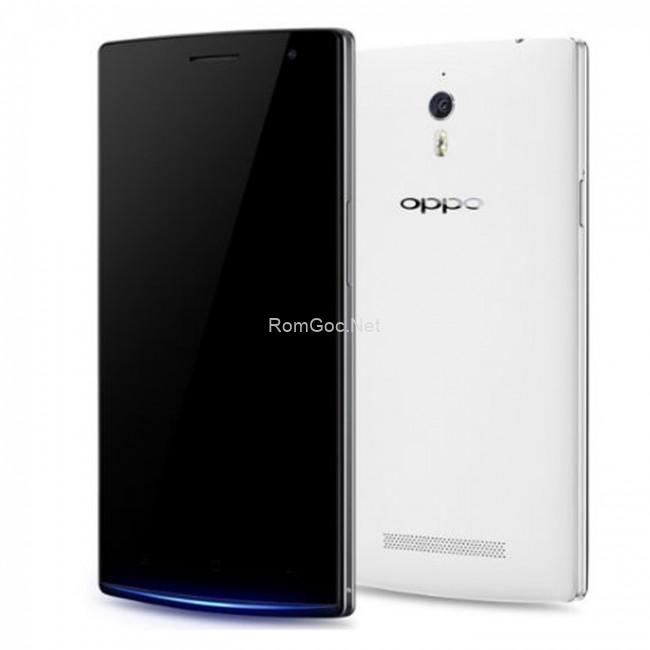 ROM TIẾNG VIỆT OPPO Find 7 X9007 Full TV + Google Play