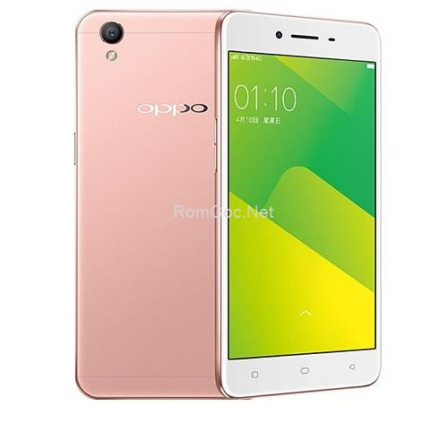 ROM OPPO A37M TIẾNG VIỆT + Playstore File Flashtool, test ok