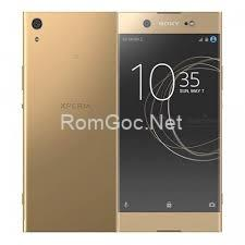 Unbrick Sony Xperia XA1 Ultra G3226 ok, repair boot G3226