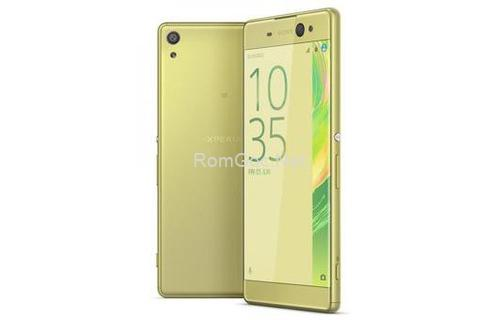 Unbrick Sony Xperia XA Ultra F3216 ok, repair boot F3216
