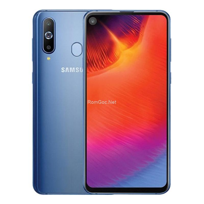 ROM Galaxy A60 (SM-A6060) Combination & ROM Full File