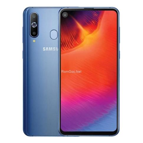 ROM Galaxy A60 (SM-A6060) Combination & ROM Full File - Romgoc