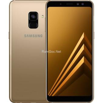 Samsung A8 2018 (SM-A530F) U6 Combination ROM