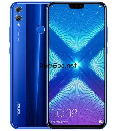 Firmware Huawei Honor 8X Max ARE-AL10  9.1.0.172 C00