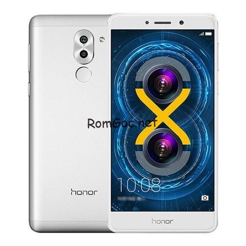 Firmware Huawei Honor 6X BLN-AL10