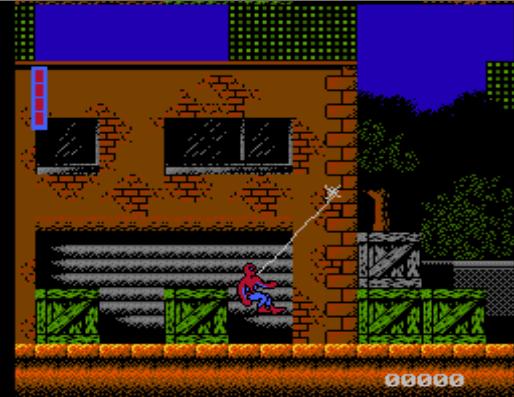 Resultado de imagen para Spider-Man: Return of the Sinister Six