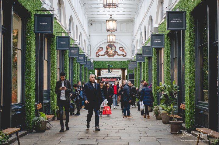 What to do in London on Christmas Day 2019