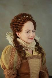 17th century hairstyles