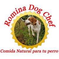 Rominadogchef, alimento natural para tu perro